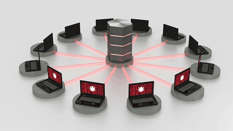 ddos and threat mitigation services los angeles crimson it